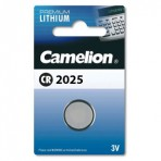 Элемент питания Perfeo CR 2025 3 В Lithium