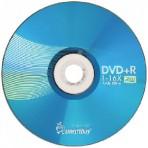 Диск DVD-(+)R SmartBay 120 min. 4,7 GB
