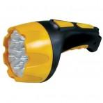 Фонарь аккумуляторный LED 7+8