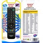 Пульт универсальный LG RM-L859 HUAYU код:0939