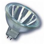 эл. лампа галогенная JCDR 35Вт. G 5.3 230В. код:1120а