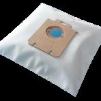 Мешки-пылесборники OZONE microne M-02 5шт.  Electrolux тип: S-Bag