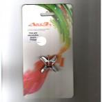 Нож для мясорубки BOSCH, PHILIPS, ZELMER 420306564080