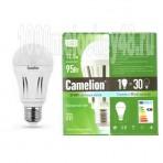 эл. лампа светодиодная Е27 12,5W (95Вт.) 230В код:12804