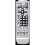 Пульт JVC RM-C1280 код: 0921