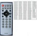 Пульт универсальный Panasonic RM-532M+ HUAYU код:0940