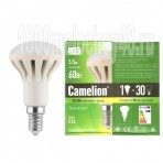эл. лампа светодиодная R50 Е14 5,5W (60Вт.) 230В код:12809